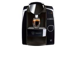 TASSIMO Cafetière à dosette Tassimo TAS4502 Joy noir