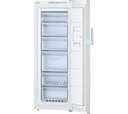 Congélateur armoire BOSCH GSN29CW32 Blanc