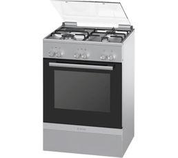 BOSCH Cuisinière mixte HGD72D250F Inox