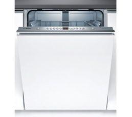 Lave-vaisselle intégrable BOSCH SMV45GX03E