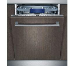 Lave-vaisselle intégrable SIEMENS SN636X01KE