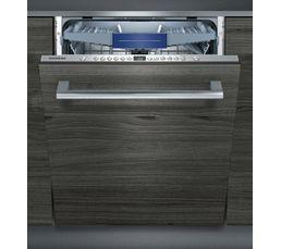 Lave-vaisselle intégrable SIEMENS SN636X02KE VarioSpeed Plus
