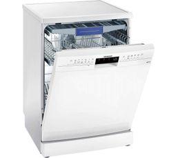 Lave-vaisselle SIEMENS SN236W02KE VarioSpeed Plus