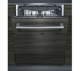 Lave-vaisselle intégrable SIEMENS SN63HX36VE 13 couverts