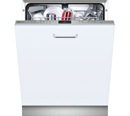 Lave-vaisselle intégrable NEFF S516I80X1E 13 couverts
