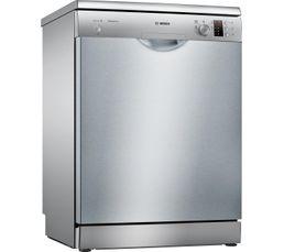 Lave-vaisselle BOSCH SMS25AI04E inox