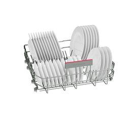 Lave-vaisselle intégrable BOSCH SMI46KS09E