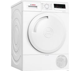 Sèche linge hublot BOSCH WTR83V01FF SensitiveDrying