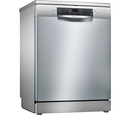 Lave-vaisselle BOSCH SMS46JI19E 13 couverts inox