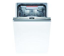 Lave-vaisselle intégrable BOSCH SPV4XMX28E full 10 couverts
