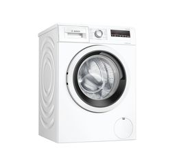 Lave-linge hublot BOSCH WAN28219FF EcoSilence Blanc