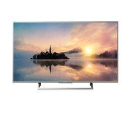Téléviseur 4K 55''139 cm SONY KD55XE7077