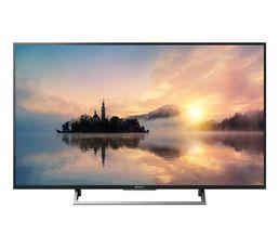Téléviseur 4K 49'' 123 cm SONY KD49XE7005BAEP