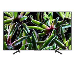 Plus de détails Téléviseur 4K Smart 139 cm SONY KD55XG7005BAEP