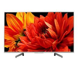 Plus de détails Téléviseur 4K Smart TV 139 cm SONY KD55XG8505BAEP