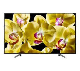 Plus de détails Téléviseur 4K Smart TV 189cm SONY KD75XG8096BAEP