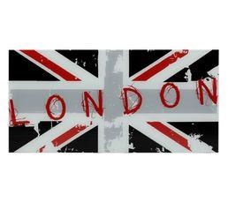 LONDON UK Plateau verre 150 cm