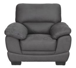 Fauteuil MAEL Tissu Anthracite