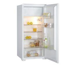 Réfrigérateur 1 pte intégrable AYA ARIN122