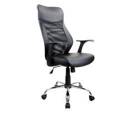 fauteuil de bureau pas cher promo et soldes la deco. Black Bedroom Furniture Sets. Home Design Ideas