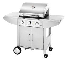 SIGNATURE Barbecue à Gaz K23T