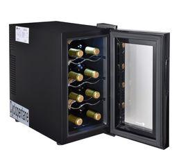 Cave à vin de service SIGNATURE CUVEE S8
