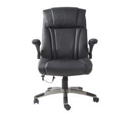 Fauteuil de bureau Massage 2 Chaises Et Fauteuils BUT