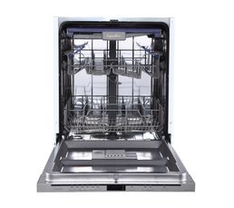 Lave-vaisselle intégrable SIGNATURE SLVI1444A++