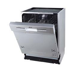 Lave-vaisselle intégrable AYA ALVI1247A++/X Inox But