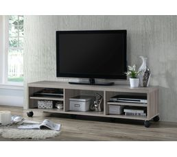 Meuble Tv Next 3 Dark Sonoma Meubles Tv But # Ou Acheter Meuble Tv
