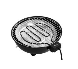 Barbecue électrique posable AYA YD330-1 Noir