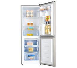 AYA Réfrigérateur combiné AFC2502A+X AQUA