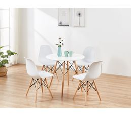 But Table Salle à Manger Ronde