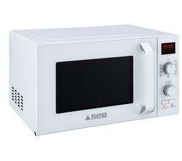 Four micro-ondes monofonction SEB MO25L programmes automatique