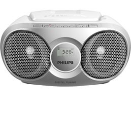 PHILIPS Radio CD AZ215S
