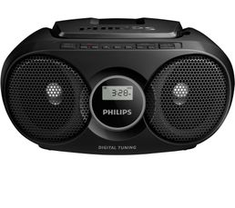 PHILIPS Radio CD AZ215B