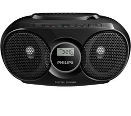 PHILIPS Radio CD AZ318B
