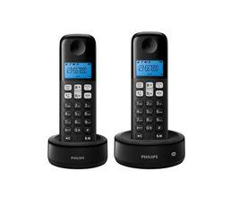 Téléphone sans fil PHILIPS D1362B