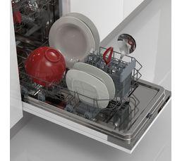 Lave-vaisselle intégrable SHARP QW-I1GI47EX  10 couverts
