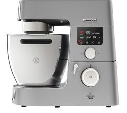 KENWOOD Robot cuiseur multifonction KCC9063S Cooking Chef