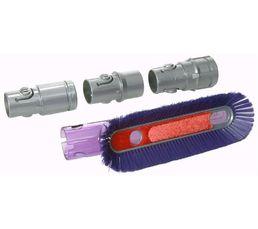 Brosse aspirateur DYSON 908877-09 douce