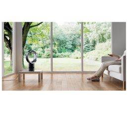 Ventilateur de table DYSON AM06 Soft touch