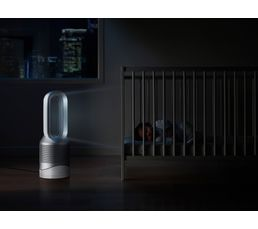 Purificateur d'air DYSON HP02 BLANC