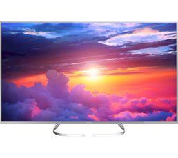 """Résolution 4K de 1600 Hz Smart TV : profitez de vos applications préférés Design flexible : 4 positions de pied différentes à moduler selon vos envies Type : 4K 1600 BMR Taille : 164 cm (65"""") Luminosité : Prise(s) HDMI : 3 Prise(s) USB : 3 Autre(s) p"""