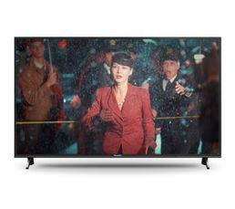 Téléviseur 4K 49'' 124 cm PANASONIC TX-49FX600E