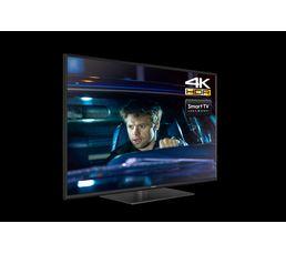 Plus de détails Téléviseur 4K 55 140 cm PANASONIC TX-55GX555E LED