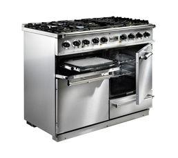 Cuisinière mixte FALCON F1092DXDFSS 110cm Inox