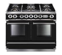 Piano de cuisson FALCON FCON1092DFBL / CM 110 noir