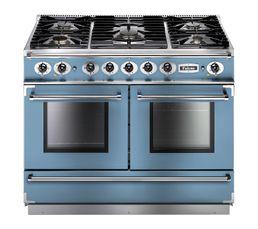 Piano de cuisson FALCON FCON1092DFCA / NM mixte bleu
