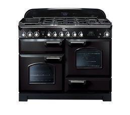 Piano de cuisson FALCON CDL110DFBL/C 110cm noir
